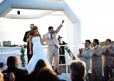 Fun and unforgettable weddings