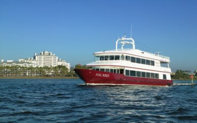 Sunday, April 21, 2019   Easter Lunch Cruise in Destin Florida
