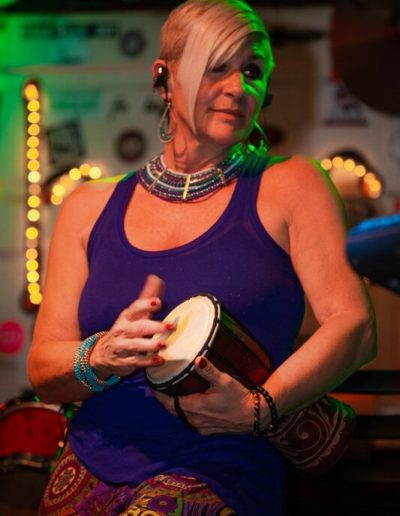 Dance to live music by Reggae Fusion band Simply D'Vyne.