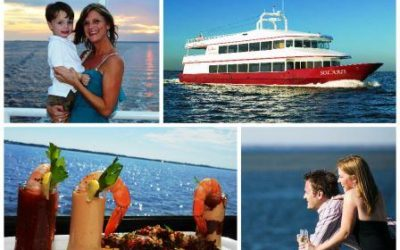 Sunday, May 12, 2019 | Mother's Day in Destin Lunch Cruise