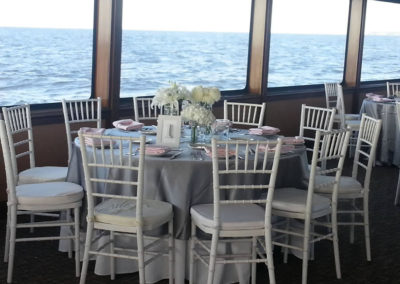 Our wedding packages offer all-inclusive pricing and include the services of our wedding planners.