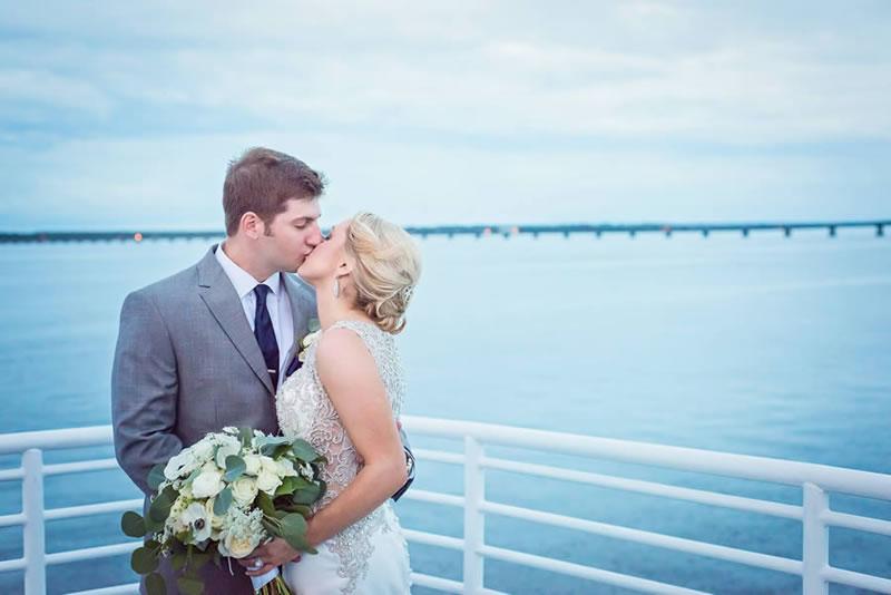 Destin Wedding Venues Packages Solaris Yacht Venue Sandestin