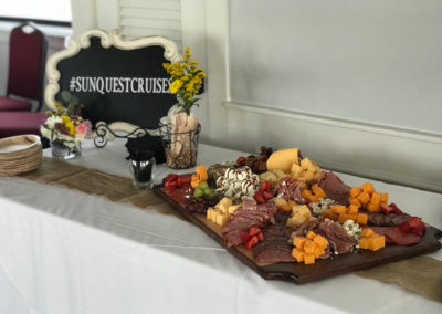 We can customize any wedding menu to fit your budget and needs.