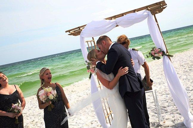 Destin Wedding Packages Solaris Venue Wedding Reception Packages