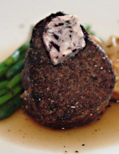 destin fine dining steak filet comp