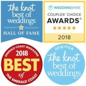 destin wedding venue awards 2018 large square 336
