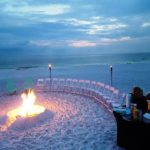 destin weddings beach bonfire 800