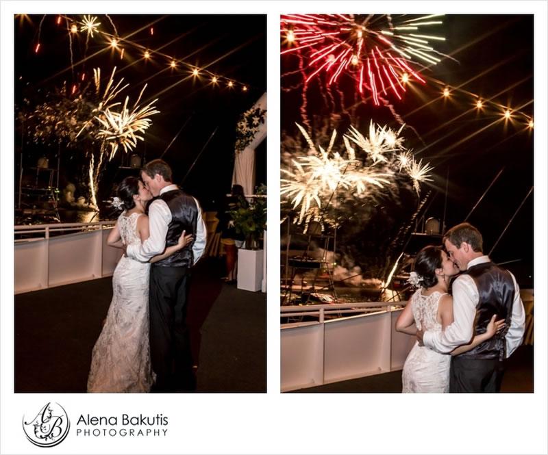 Destin Wedding Venues Amp Packages Solaris Yacht Venue