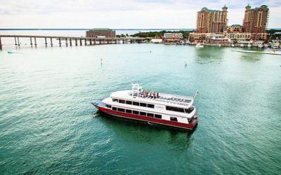 Top Things to Do on Spring Break in Destin | SOLARIS Cruises