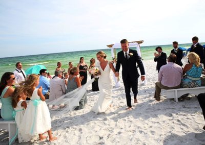 SunQuest Cruises is an all-inclusive full service wedding company for yacht and beach weddings.