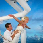 destin weddings adventurous photo